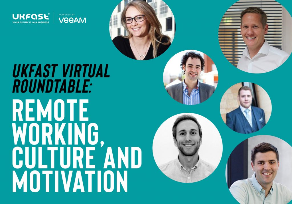 virtual rountable