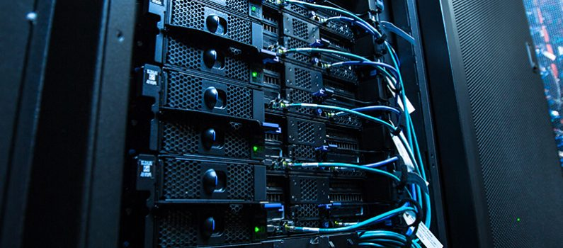 colocation and managed web hosting