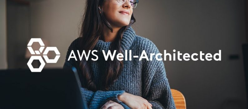 Operational Excellence AWS